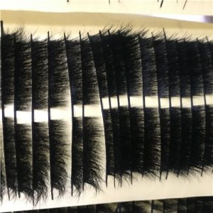 Wholesale 3D Mink Lashes Vendors Eyelash Packaging Box Private Label