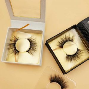 11495bf6f26 The 3D mink false eyelashes developed in 2013, due to the distinct sense of  layers, once again let consumers around the world to redefine the beauty of  ...