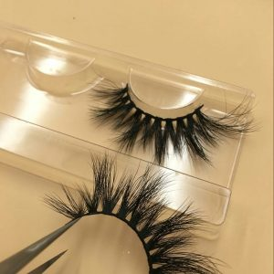 9ed3290d4b4 If you go to a beauty salon for 16mm mink lashes then you can expect to pay  anything from .