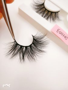 wholesale mink lash vendors,