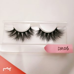 wholesale mink lashes vendor,