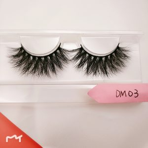 3d mink lashes vendor,
