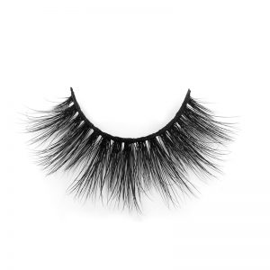 About the eyelash band, the eyelash band is clean, the glue is developed exclusively:,and obtain the national patent protection, our eyelash eyeliner is soft and durable.The customer experience is very good.So buy me again and again.You must also want to have more and more repeat customers.Only our eyelashes can fulfill your wish.Mink eyelashes can be used for 20-30 times.(other products are overflowing with glue, the eyeliner is easy to break after a long time, and the eyelashes fall off!