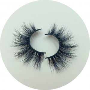 3D 18mm mink lashes