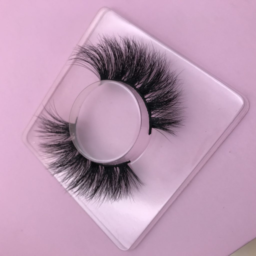 3D 19mm mink lashes