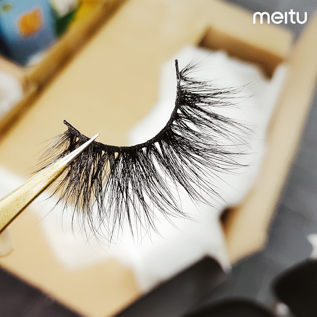 How to maintain 3d mink individual lashes better?