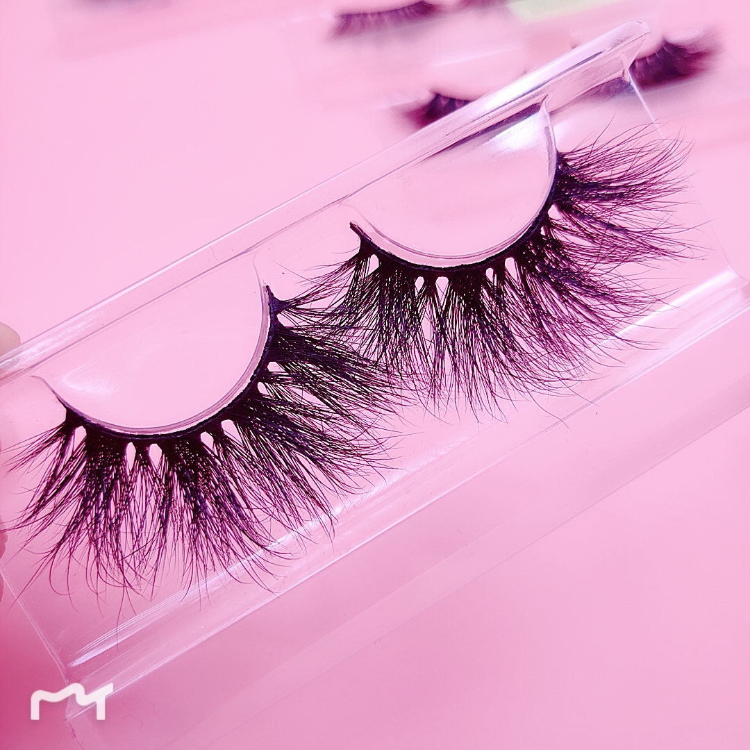 25mm lashes wholesale Archives - Anr Lashes