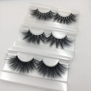 eyelash vendors 25MM