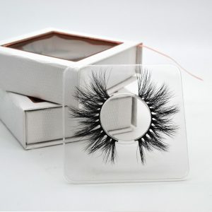 25mm lashes strip (DH002)