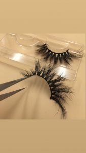 25mm eyelashes(DH004)