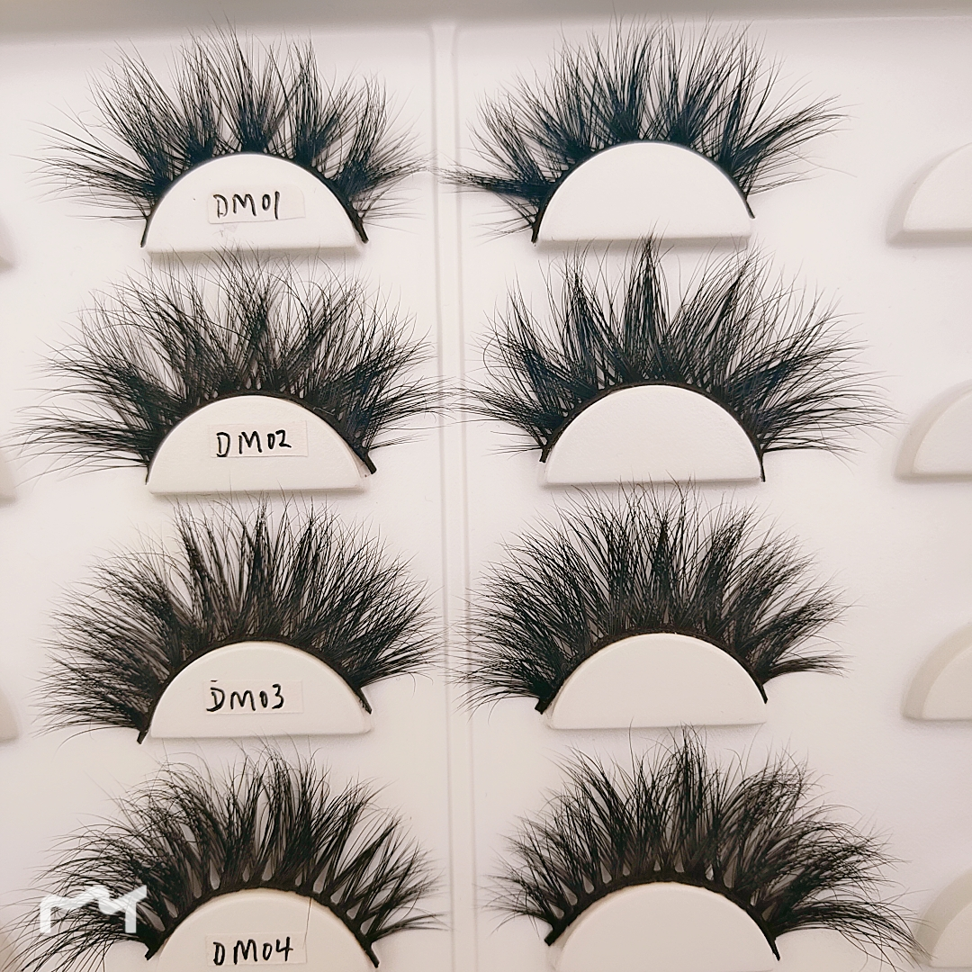 748a9292dff Anr Lashes are wholesale mink lashes vendors has been popular in USA even  the world. We wholesale mink lashes will win more and more customers with  constant ...