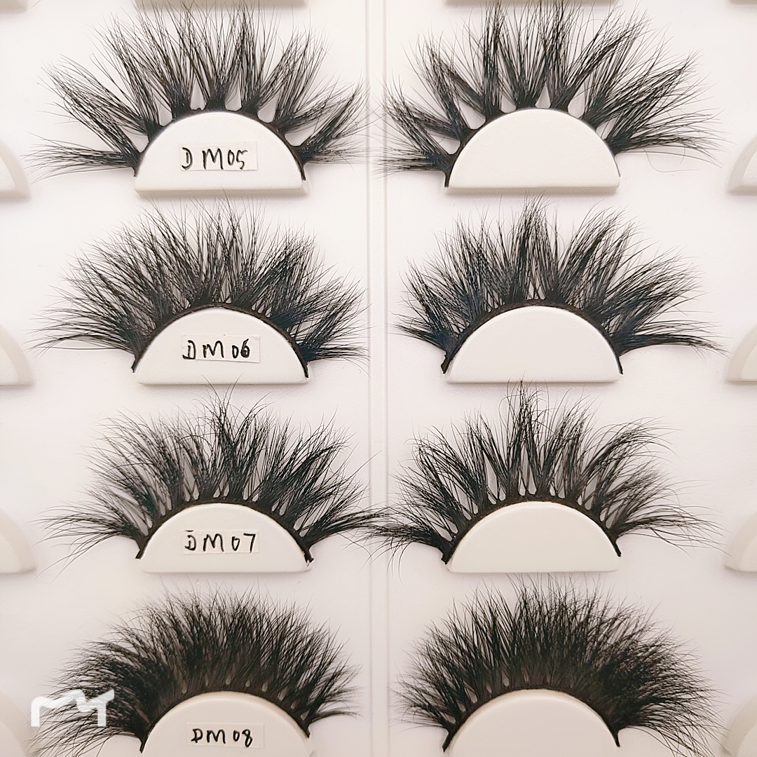 f28083531f9 Anr Lashes are wholesale mink lashes vendors has been popular in USA even  the world. We wholesale mink lashes will win more and more customers with  constant ...