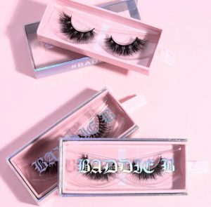 eyelash serum packaging