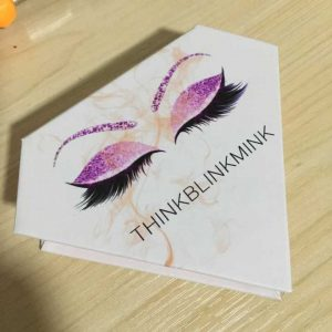 private label eyelashes