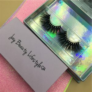 eyelash packaging box wholesale