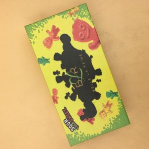Candy Packaging Boxes Wiht Private Lable