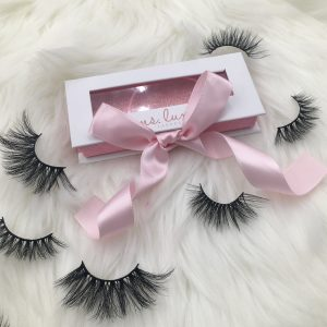 3D Mink Lashes Business
