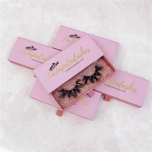 Top Grade Luxury Mink Lashes