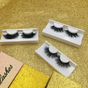 Best-selling 3D Mink Lash Vendors