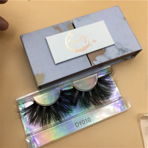 25mm Mink Lashes series