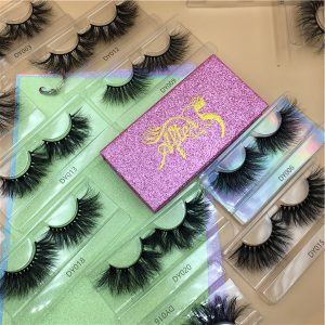 wholesale 3d Mink lash vendors