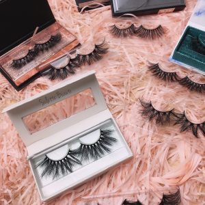 wholesale vendor for lashes