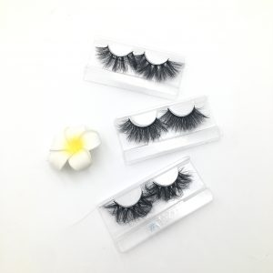 mink wholesale eyelashes