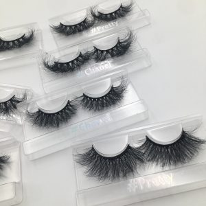 luxury 3d mink lashes wholesale