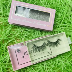 eyelash manufacturers usa