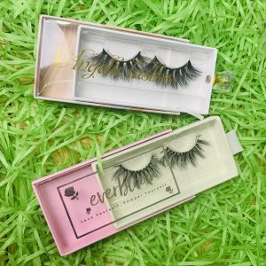mink lashes manufacturer in china