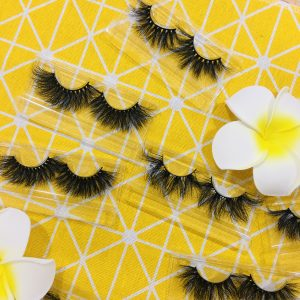 Wholesale Strip Mink Lashes Strip