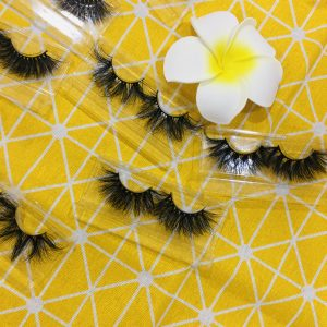 Wholesale Mink Strip Lashes Vendor