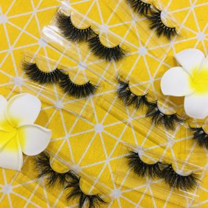 Wholesale Strip Lashes Vendor,