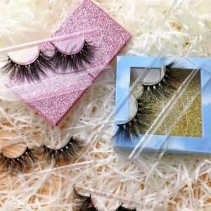 eyelash packaging boxes suppliers