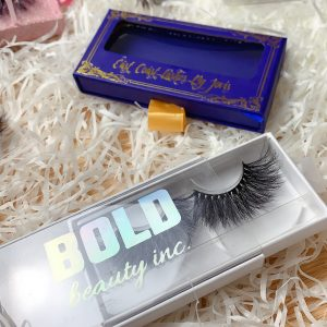 flash eyelash packaging box