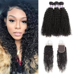 Wholesale Virgin Hair Distributor