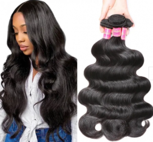 Mink Virgin Hair Bundles Manufacturer