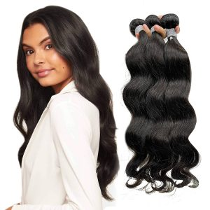 beauty forever human hair bundles
