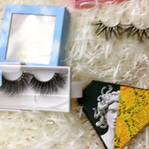 mink lash wholesale vendor